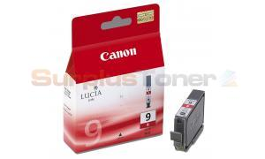 CANON PGI-9R PRO 9500 INK CARTRIDGE RED (1040B001)