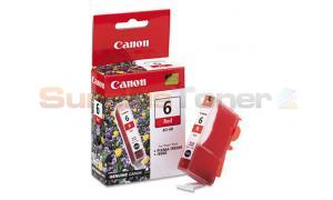 CANON BCI-6R INK TANK RED (8891A002)