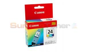 CANON BCI-24 INK CARTRIDGE COLOR (6882A002)