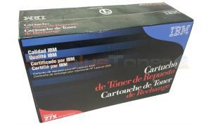 HP 4000 TONER CARTRIDGE BLACK C4127X IBM (75P5155)