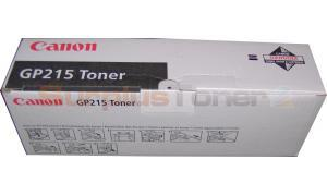 CANON GP215 TONER BLACK (1388A001)