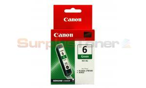 CANON BCI-6G INK TANK GREEN (9473A002)