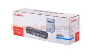 CANON CP660 COLOR TONER CARTRIDGE CYAN (1514A001)