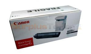 CANON CP660 COLOR TONER CARTRIDGE BLACK (1515A001)
