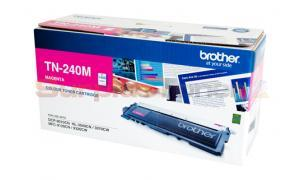 BROTHER DCP-9010CN TONER CARTRIDGE MAGENTA (TN-240M)
