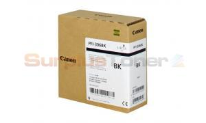 CANON PFI-306BK INK TANK BLACK PIGMENT 330ML (6657B001)