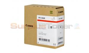 CANON PFI-306R INK TANK RED PIGMENT 330ML (6663B001)
