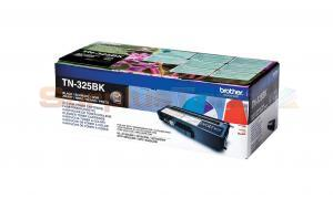 BROTHER HL-4150CDN TONER CARTRIDGE BLACK 4K (TN-325BK)