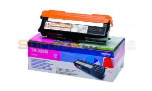 BROTHER HL-4150CDN TONER CARTRIDGE MAGENTA 3.5K (TN-325M)