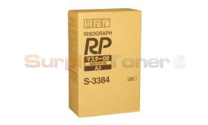 RISO RP 3790/00 08 MASTER A3 HD (S-3384)