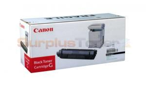 CANON CP660 COLOR TONER CART BLACK (1515A003)