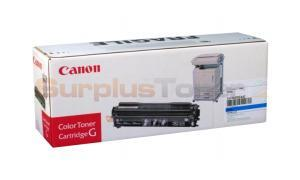 CANON CP660 COLOR TONER CARTRIDGE CYAN (1514A003)