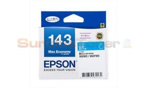 EPSON WORKFORCE WF-7511 INK CARTRIDGE CYAN (C13T143290)