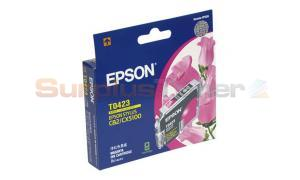 EPSON STYLUS C82 INK CARTRIDGE MAGENTA (C13T042390)