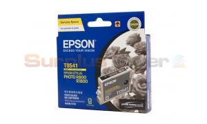 EPSON STYLUS PHOTO R800 INK CTG PHOTO BLACK (C13T054190)
