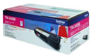 BROTHER HL-4150CDN TONER CARTRIDGE MAGENTA (TN-340M)