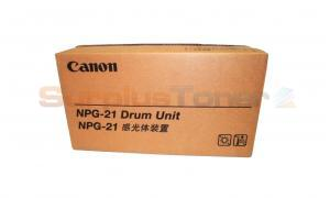 CANON NPG-21 DRUM UNIT (7815A002)