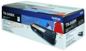 BROTHER HL-4150CDN TONER CARTRIDGE BLACK (TN-340BK)