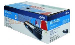 ROTHER HL-4150CDN TONER CARTRIDGE CYAN (TN-340C)