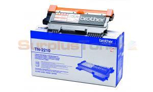 BROTHER HL-2240 2270DW TONER CARTRIDGE (TN-2210)