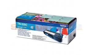 BROTHER HL-4150CDN TONER CARTRIDGE CYAN 3.5K (TN-325C)