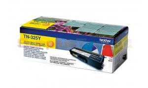 BROTHER HL-4150CDN TONER CARTRIDGE YELLOW 3.5K (TN-325Y)