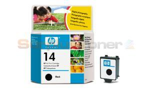 HP 1160 NO 14 INK BLACK (C5011DE)