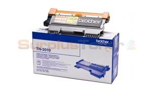 BROTHER DCP-7055 TONER CARTRIDGE BLACK 1K (TN-2010)