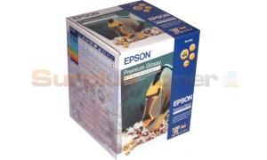 EPSON PREMIUM GLOSSY PHOTO PAPER (100MM X 10M) (C13S041303)