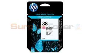 HP NO 38 VIVERA INK LIGHT MAGENTA (C9419A)