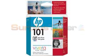 HP NO 101 PRINT CART BLUE (C9365AN)