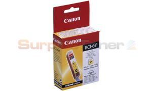 CANON BCI-6Y INK TANK YELLOW (F47-3251-400)
