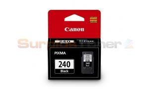 CANON PG-240 INK CARTRIDGE BLACK (5207B001)