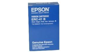 EPSON TM-H6000II RIBBON BLACK (ERC-41B)