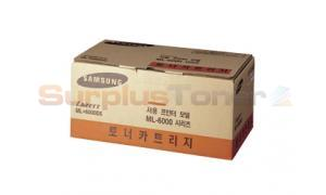 SAMSUNG ML-6000 TONER CARTRIDGE (ML-6000D5)