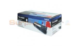 BROTHER HL-4150CDN TONER CARTRIDGE BLACK (TN-348BK)