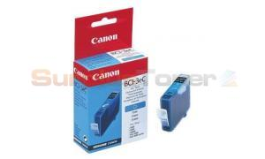 CANON BCI-3EC INK TANK CYAN 280 PAGES (F47-3141-400)