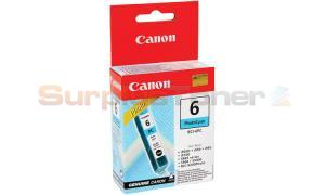 CANON BJC-8200 INK TANK PHOTO CYAN (F41-3261-300)