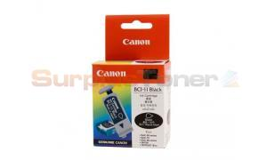 CANON BCI-11 INK BLACK (F47-0761-410)
