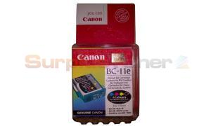 CANON BC-11E INK CARTRIDGE BLACK/COLOR (0907A309)
