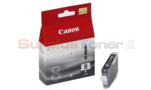 CANON PIXMA IP6600D CLI-8BK INK BLACK (0620B001)