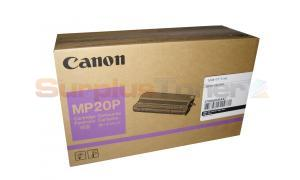 CANON MP20P TONER CARTRIDGE BLACK (3708A003)
