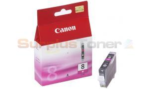 CANON PIXMA IP6600D CLI-8M INK MAGENTA 280 PAGES (0622B001)