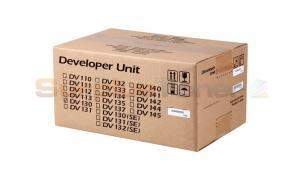 KYOCERA MITA FS-1028MFP DEVELOPER UNIT (DV-130)