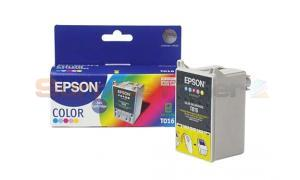 EPSON STYLUS PHOTO 2000P INK CTG COLOR (T016401)