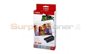 CANON KP-36IP INK COLOR\PAPER SET (7737A001)