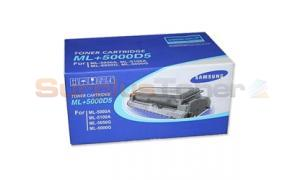 SAMSUNG © ML-5000A TONER CARTRIDGE BLACK (ML-5000D5)