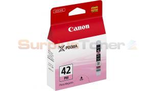 CANON CLI-42PM INK TANK PHOTO MAGENTA (6389B001)