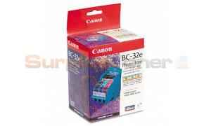 CANON BC-32E INK CARTRIDGE PHOTO (F45-2061-400)