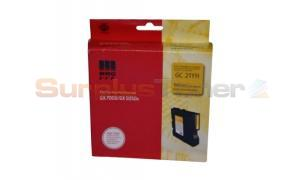 NRG GX7000 PRINT CARTRIDGE YELLOW HY (405547)